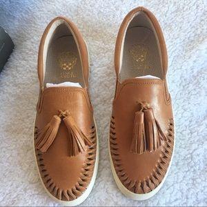 Vince Camuto Kayleena Platform Slip On Sneaker